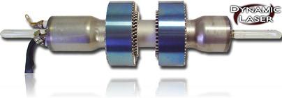 ALC60B Laser Tube